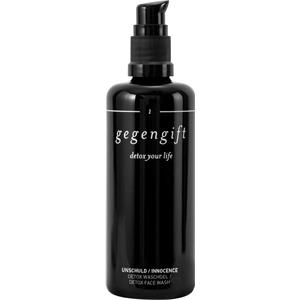 Gegengift - Detox - Gel douche