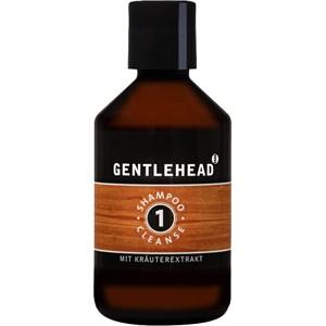 Gentlehead - Haarpflege - Cleanse Shampoo