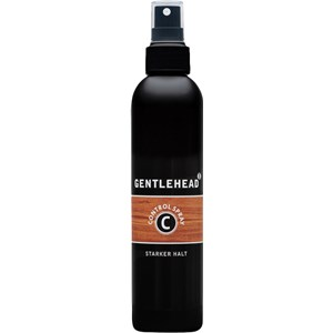 Gentlehead - Hair styling - Control Spray