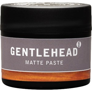 Gentlehead - Hair styling - Matte Paste