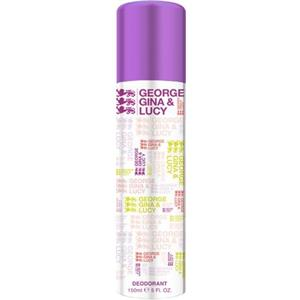 George Gina & Lucy - George Gina & Lucy - Deodorant Spray