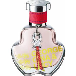 George Gina & Lucy - George Gina & Lucy - Eau de Parfum Spray Red & Green