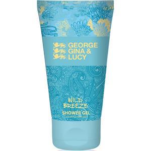 George Gina & Lucy - Wild Breeze - Shower Gel