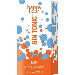 Gin Tonic - Happy Hour Men - After Shave