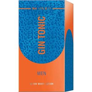 Gin Tonic - Men - After Shave