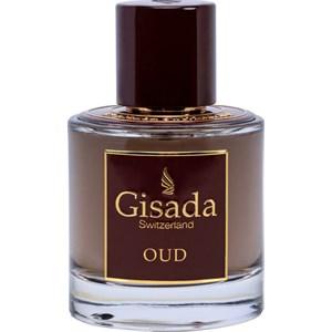 Gisada - Luxury Collection - Oud Parfum