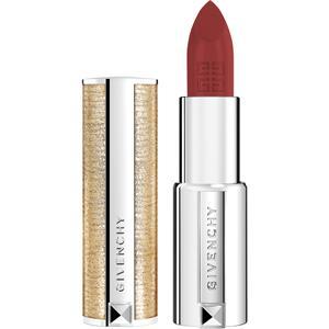 Givenchy - Audace de l'Or - Le Rouge