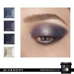 GIVENCHY - Eyes - Le Prisme Yeux Quatuor