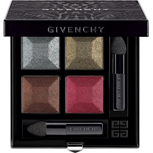 GIVENCHY - AUTUMN/WINTER LOOK 2018 Midnight Skies - Prisme Quatuor
