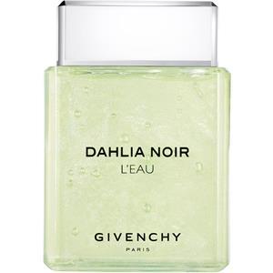 GIVENCHY - Dahlia Noir L'eau - Body Lotion / Skin Dew