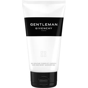 Gentleman Givenchy Hair And Body Shower Gel Von Givenchy