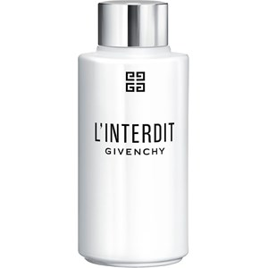 Givenchy - L'INTERDIT - Bath & Shower Gel