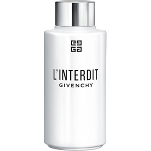 Givenchy - L'Interdit - Body Lotion