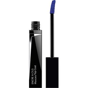 Givenchy - POINT D'ENCRAGE SPRING/SUMMER LOOK 2017 - Encre à Cils Mascara Top Coat