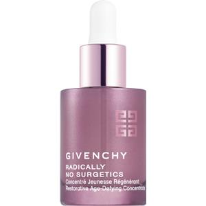 GIVENCHY - RADICALLY NO SURGETICS - Restorative Age-Defying Concentrate