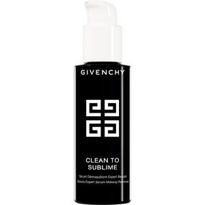 GIVENCHY - REINIGUNG, TONER & MASKEN - Clean To Sublime Serum Remover