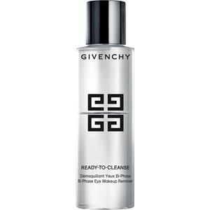GIVENCHY - REINIGUNG, TONER & MASKEN - Ready-To-Cleanse Bi-Phase Eye Makeup Remover