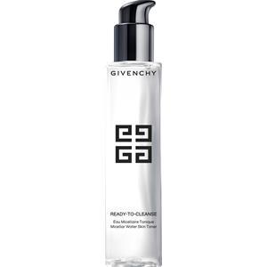 Givenchy - REINIGUNG, TONER & MASKEN - Ready-To-Cleanse Micellar Water Skin Toner