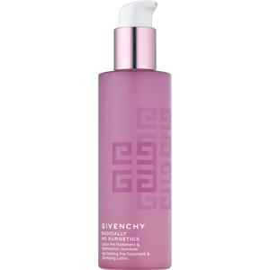 Givenchy - RADICALLY NO SURGETICS - Age-Defying Pre-Treatment & Optimizing Lotion