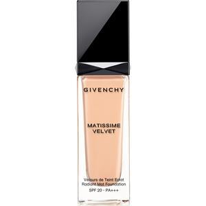 Givenchy - MAKIJAŻ CERY - Matissime Velvet Fluid Foundation