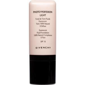 GIVENCHY - TEINT MAKE-UP - Photo'Perfexion Light