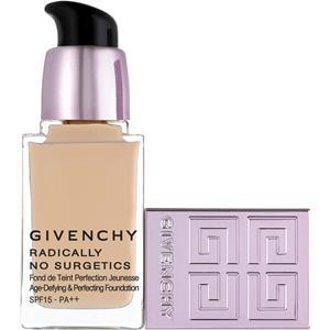 Givenchy - Complexion - Radically No Surgetics Foundation