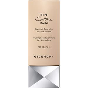 Givenchy - Complexion - Teint Couture Balm