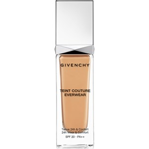 GIVENCHY - MAQUILLAGE POUR LE TEINT - Teint Couture Everwear Tenue 24h & Confort SPF 20