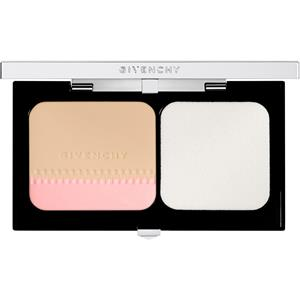 GIVENCHY - MAQUILLAJE TEZ - Teint Couture Long-Wearing Compact Foundation