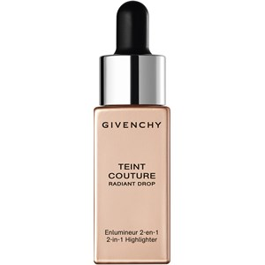 GIVENCHY - Complexion - Teint Couture Radiant Drop