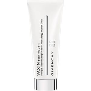 Givenchy - CITY SKIN SOLUTION - For Youth Vital Energy Infusion Mask