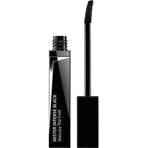 Givenchy - Vinyl Collection 2015 - Mister Intense Black Mascara Top Coat
