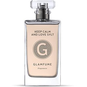 Glamfume - KEEP CALM AND LOVE SYLT - KEEP CALM AND LOVE SYLT 3 Eau de Toilette Spray
