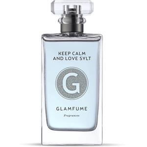 Glamfume - KEEP CALM AND LOVE SYLT - KEEP CALM AND LOVE SYLT 4 Eau de Toilette Spray