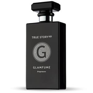 Glamfume - True Story Men - Eau de Parfum Spray