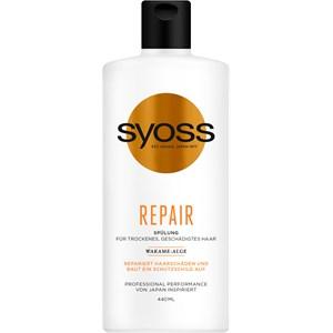 Syoss - Conditioner - Repair Spülung