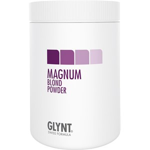 Glynt - Bleaching - Magnum Blond