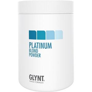 Glynt - Bleaching - Platinum Blond