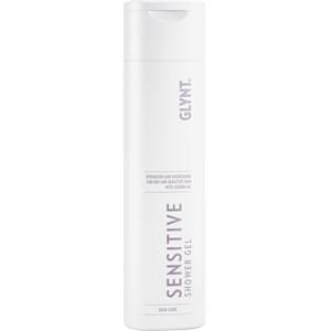 Glynt - Sensitive - Shower Gel pH