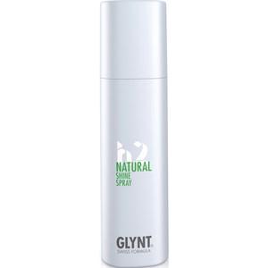 Glynt - Sprays - Natural Shine Spray hf 2