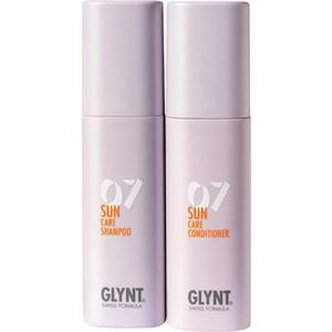 Glynt - Sun - Sun Set