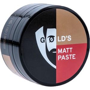 Gøld's - Haar - Matt Paste