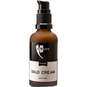 Gøld's - Körper - Bald Cream