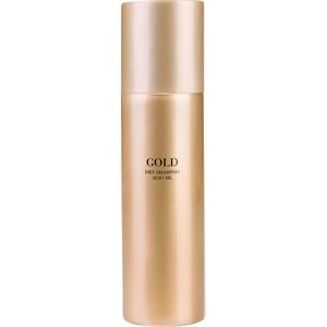 Gold Haircare - Finish - Dry Shampoo