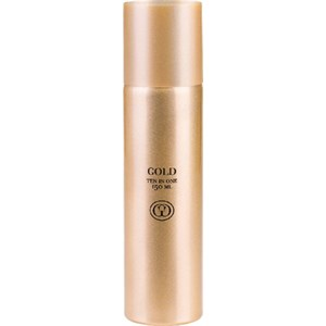 Gold Haircare - Finish - Ten In One
