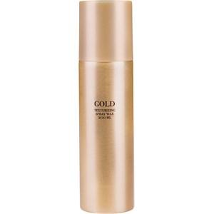 Gold Haircare - Finish - Texturizing Spray Wax