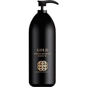 Gold Haircare - Skin care - Dream Shampoo