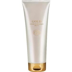 Gold Haircare - Pflege - Luxury Hair Masque