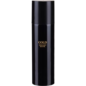 Gold Haircare - Pflege - Shine Mist