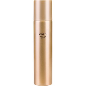 Gold Haircare - Self-tanners - Quick Tan